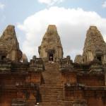111. Siem Reap.Pre Rup Tempel