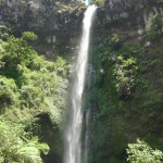 202.de 84 m. hoge waterval