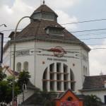 69.het oude postkantoor van Medan