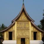 76. Laos.Wat XiengThong Tempel