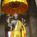95. Cambodjaanse Boeddha