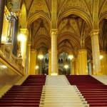 Budapest.Parlementsgebouwen.2