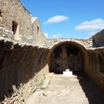Meijer Kreta Arkadi Klooster kruidmagazine bij Rethymnon