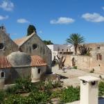 Meijer Kreta Arkadi klooster bij Rethymnon.2