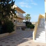 Meijer Kreta Lavris Hotel
