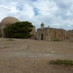 Meijer Kreta Venitiaanse vesting Rethymnon