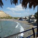 Meijer Zuid Kreta Matala