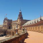 Sevilla foto van Martiene de Kort