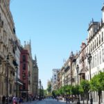 Sevilla foto van Martiene de Kort 3