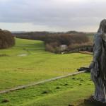 Sinterklaas en Yorkshire reis 2015 073
