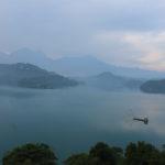 Taiwan Sun Moon Lake